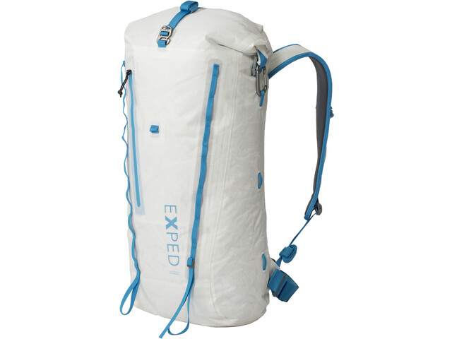 Exped Whiteout 30 Alpine Backpack white